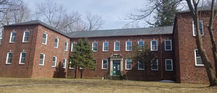 New Windows Installed on Building 18 - Olivet Academy K-12 School